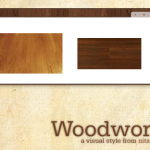 Woodwork VS windows XP theme