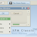 XPM Classic theme for windows xp