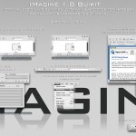 iMagine theme for Windows xp