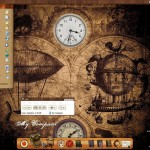 steampunk refined woodwork theme for windows xp