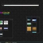 teknicolor theme for windows xp