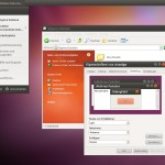 Ubuntu Light theme for Windows XP