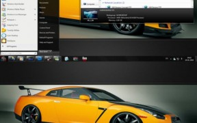 Aero Evolution Visual Style for Windows 7