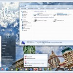 Basic Desktop Theme for Windows 7