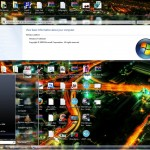 M11 Desktop Theme for Windows 7