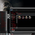 Medal Of Honor Theme for Windows 7