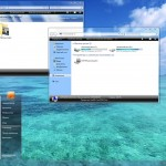 Modern Visual Style for Windows 7