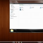 SiCo 1.0 Theme for Windows 7