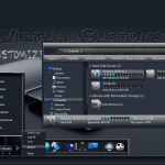 Sleek Visual Style for Windows 7