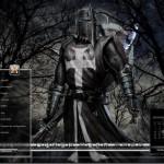 Templar Desktop Theme for Windows 7