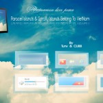 VietNam Visual Style for Windows 7