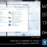 Windows 7 Black Edition