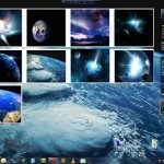 Windows 7 Space 2.1