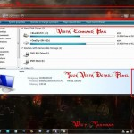 Aero Vista 7 SiN V2 Theme for Win 7