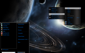 Black Final Visual Style for Windows 7