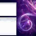 Dust Visual Style for Windows 7