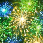 Fireworks Theme for Windows 7