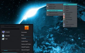 Lightspace Theme for Win 7