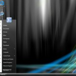 Vista Black Visual Style for Windows 7