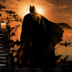 Dark Knight Rises for Windows7