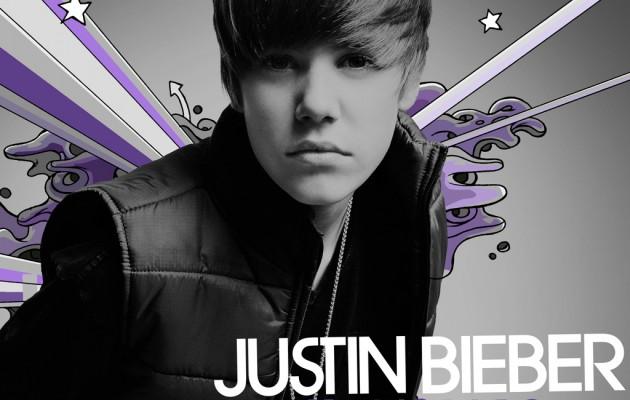 Justin Bieber Theme for Windows 7