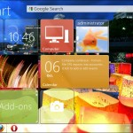 Peace Memorial Ceremo Theme for Win7