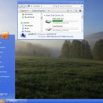 Windows 7 New Blue