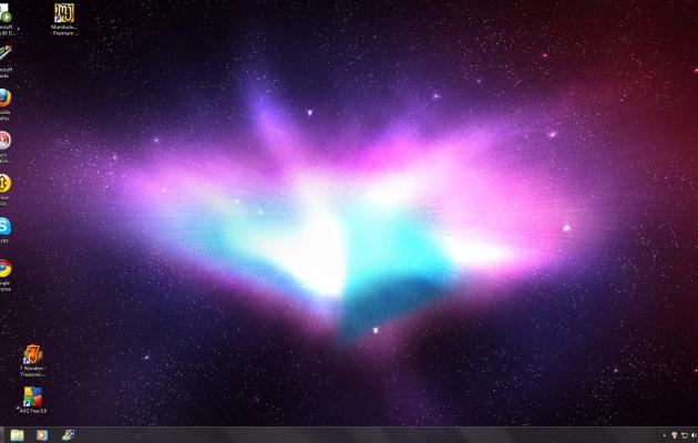 Apple Wallpaper theme HD @ Desktop Themes