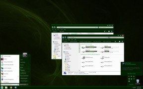 Nightrium Green Win7 Basic