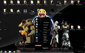 Tema Matrix Neo Windows 7 Style