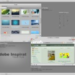 Adobe Inspirat Visual Style for XP