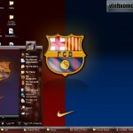Barcelona Theme for XP