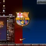 Barcelona Theme for XP
