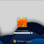 BlueBliss Windows XP Theme