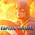 Captain America Windows XP Theme