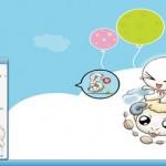 Cartoon XP Theme