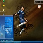 Chelsea II Theme for XP