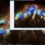 Chihuly Theme For XP