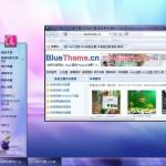 Color Apple Xp Theme