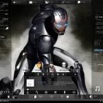 IronMan Theme For XP