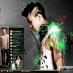Jay Park Theme for XP