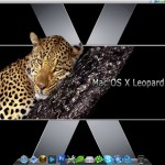 MAC OSX LEOPARD DESKTOP FOR XP