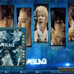 MBLAQ Theme for XP