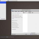 OSXXP VS