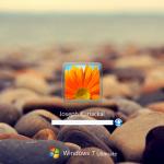 Pebbles Windows XP Theme