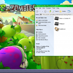 Plants vs. Zombies VS for XP