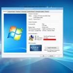 Prostyl53 Theme for Windows XP