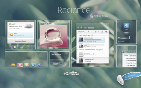Radiance Desktop Theme for Windows 7