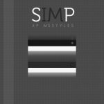 Simp Visual style For XP