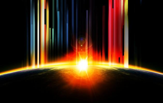 Space, Infinite XP Theme